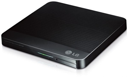 Picture of DVD/CD External Player