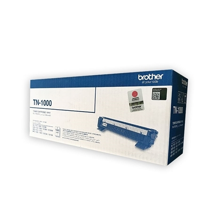 Picture of Toner TN - 1000 tray