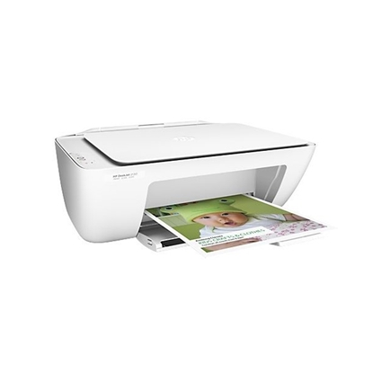 Picture of HP Deskjet 2130 All-in-One Printer