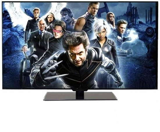 Picture of Dansat LCD TV screen, 32 inches