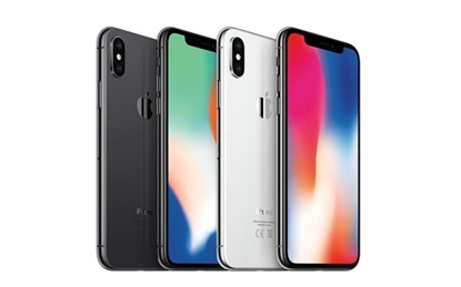 Picture of Apple iPhone X, 256 GB