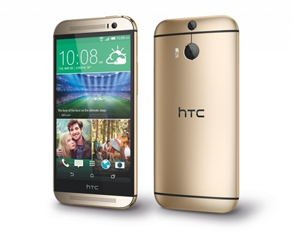 Picture of  HTC M8 ..32g
