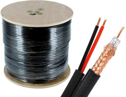 Picture of BNC Copper cable