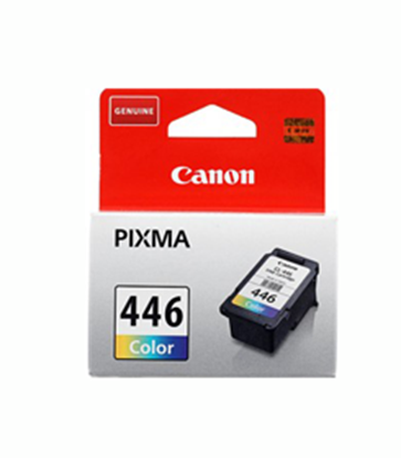 Picture of Ink Canon 446CLR Cartridge