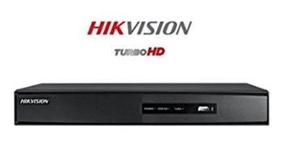 Picture of HIK VISION DS-7200 SERIES TURBO HD DVR 8 CHANNEL