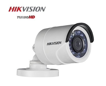 Picture of CAMERA HIKVISION 3MP HD 1080P IR 20M OUT DOOR