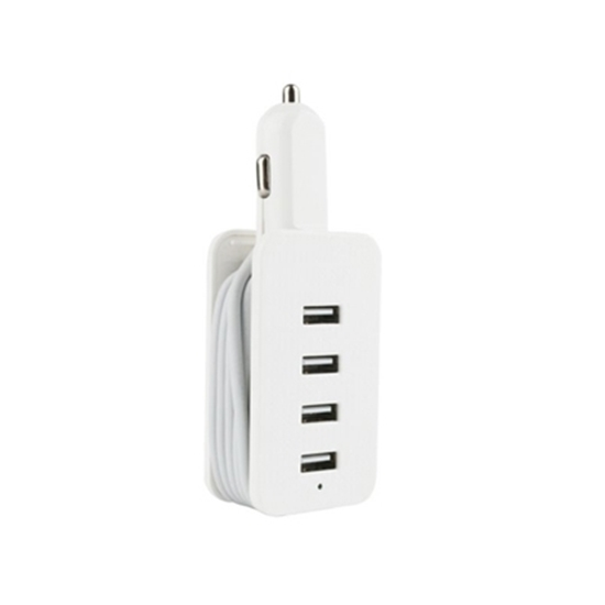 Picture of Car Charger , 4 USB Ports