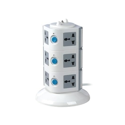 Picture of Link Vertical Electrical 4 Direction 12 Way
