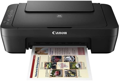Picture of Canon Pixma Multifunction Printer - MG2540