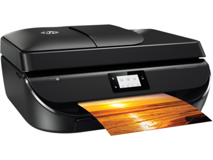 الصورة: printer hp deskjet all in one 5275