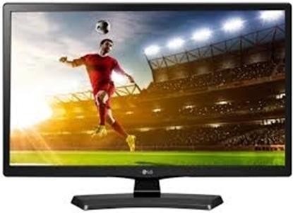 Picture of LG 19.5 inch IPS LED Monitor - 20MP48A-P
